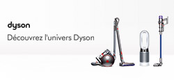 Offre pour Dyson Cinetic Big Ball Multi Floor 2
