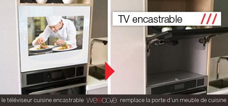 L Espace Televiseur Tv Lifestyle Tv Miroir Chez Connexion